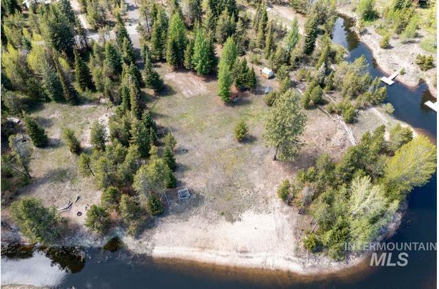12984/12986 Ponderosa, Donnelly, ID 83615 (MLS #98804781) :: Team One Group Real Estate