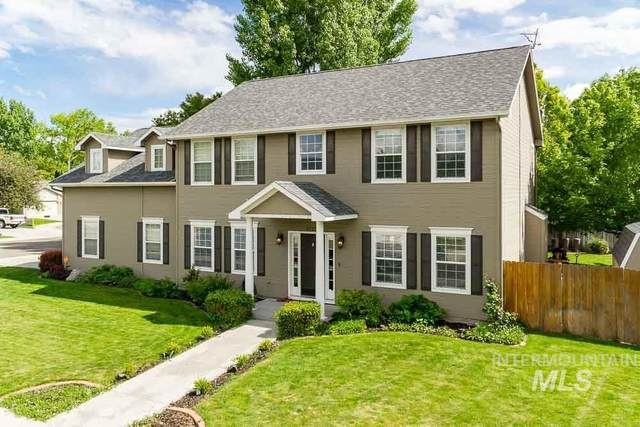 4173 W Big Creek Drive, Meridian, ID 83642 (MLS #98804817) :: Story Real Estate