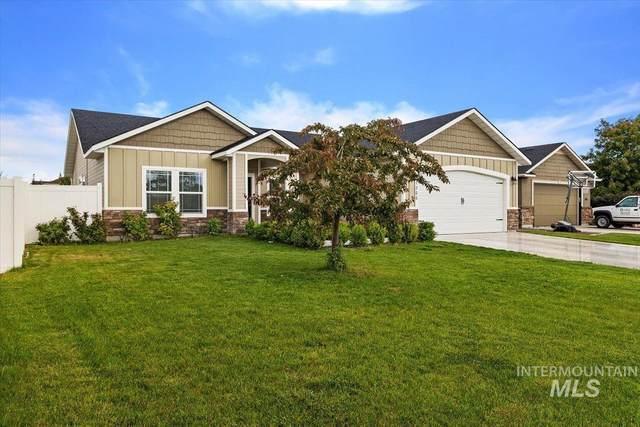 1200 Silver Creek Way, Twin Falls, ID 83301 (MLS #98804827) :: Beasley Realty