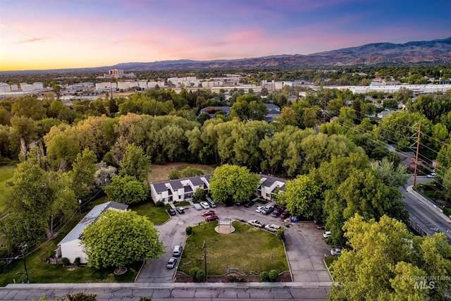 5454 W Grover Street, Boise, ID 83705 (MLS #98804834) :: Silvercreek Realty Group