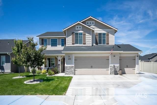 6909 S Donaway Ave, Meridian, ID 83642 (MLS #98804845) :: Build Idaho