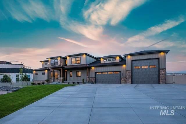 2282 Eaton Place, Twin Falls, ID 83301 (MLS #98804868) :: Idaho Life Real Estate