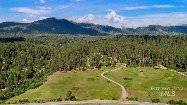 42 Old Cougar Ln, Garden Valley, ID 83622 (MLS #98804885) :: Haith Real Estate Team