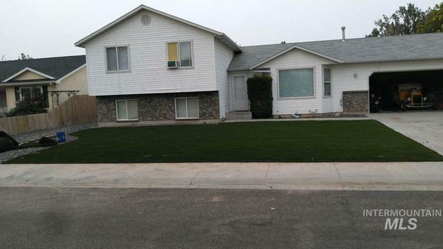 1464 W State St, Meridian, ID 83642 (MLS #98804892) :: Hessing Group Real Estate
