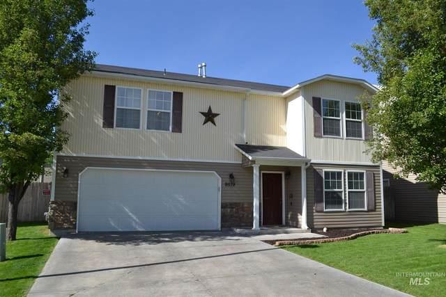 9579 W Shelterwood, Boise, ID 83709 (MLS #98804899) :: Juniper Realty Group