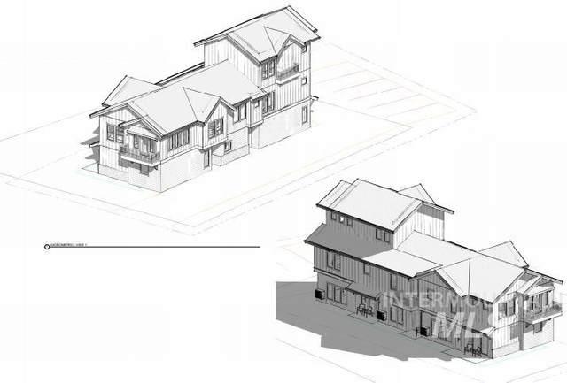 6726 W Overland, Boise, ID 83709 (MLS #98804911) :: Build Idaho