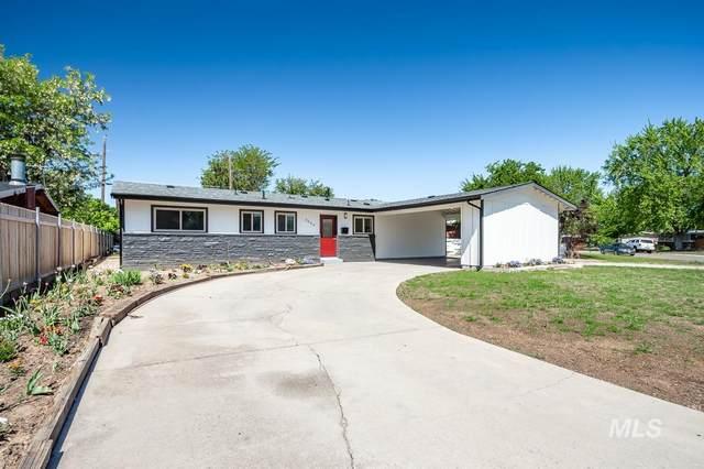 2005 N Westland Drive, Boise, ID 83704 (MLS #98804913) :: Build Idaho
