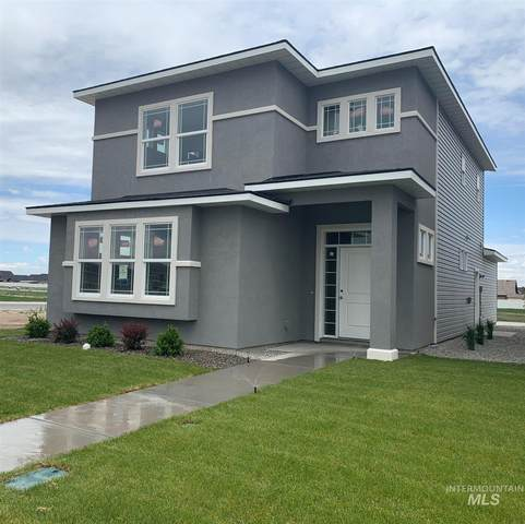 952 Crestview Drive, Twin Falls, ID 83301 (MLS #98804922) :: Story Real Estate