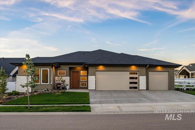 8514 W Suttle Lake Dr., Boise, ID 83714 (MLS #98804935) :: Story Real Estate