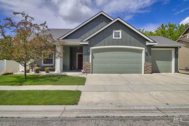 3143 S Conda, Meridian, ID 83642 (MLS #98804970) :: Story Real Estate