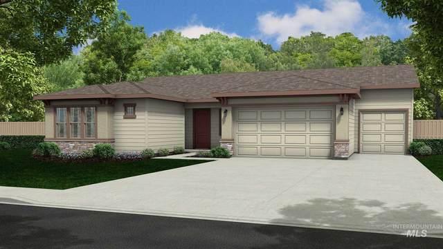 5854 W Avilla Dr., Meridian, ID 83646 (MLS #98804991) :: Michael Ryan Real Estate