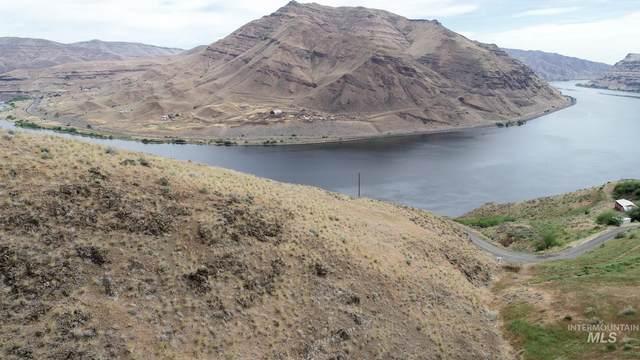 TBD Westlake Dr, Clarkston, WA 99403 (MLS #98804996) :: Boise River Realty