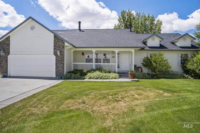 3855 Cassia Rd, New Plymouth, ID 83655 (MLS #98804997) :: Haith Real Estate Team