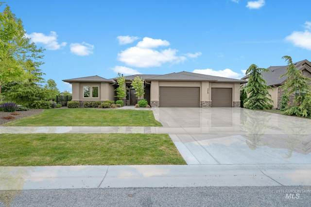 3425 W Dublin St., Eagle, ID 83616 (MLS #98805007) :: Hessing Group Real Estate