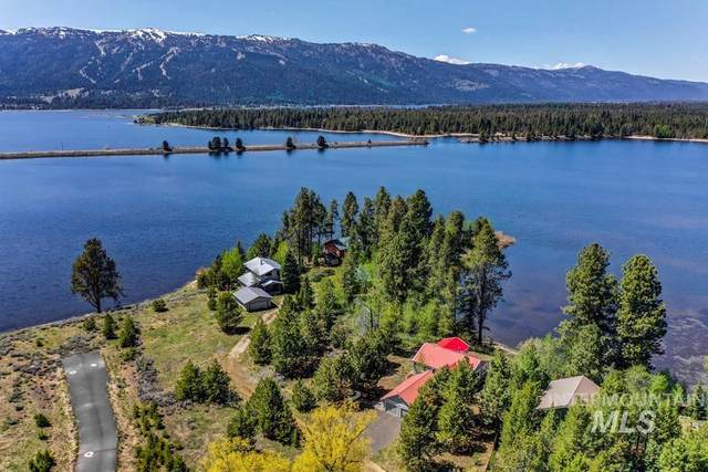 86 Golden Place, Donnelly, ID 83615 (MLS #98805011) :: The Bean Team