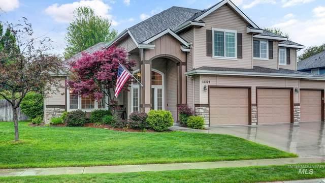 13379 W Tapatio Dr., Boise, ID 83713 (MLS #98805012) :: Michael Ryan Real Estate