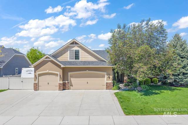 2058 W Seward St, Kuna, ID 83634 (MLS #98805030) :: Hessing Group Real Estate
