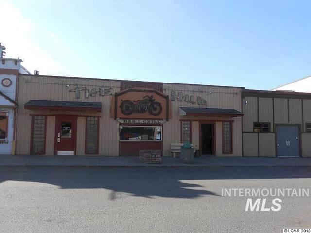 406 Main Street, Kamiah, ID 83536 (MLS #98805074) :: Juniper Realty Group