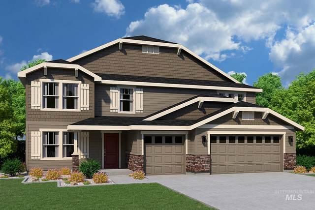 2647 N Rapid Creek Way, Kuna, ID 83634 (MLS #98805077) :: Jeremy Orton Real Estate Group