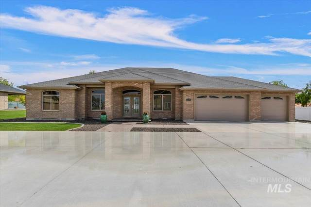 239 Canyon Crest Dr, Twin Falls, ID 83301 (MLS #98805092) :: Team One Group Real Estate