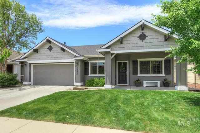 1835 Prairie View Way, Middleton, ID 83644 (MLS #98805135) :: Beasley Realty