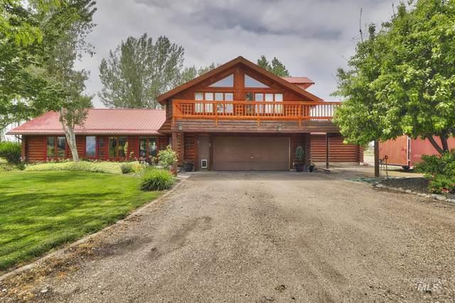 4915 Elgin Rd, New Plymouth, ID 83655 (MLS #98805136) :: Haith Real Estate Team