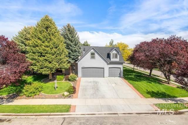 2678 Hood Ranch, Meridian, ID 83642 (MLS #98805142) :: Build Idaho