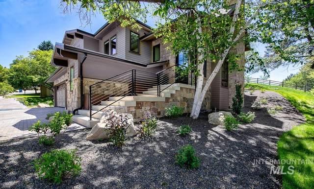 781 W Sandstone Ct, Boise, ID 83702 (MLS #98805168) :: Haith Real Estate Team
