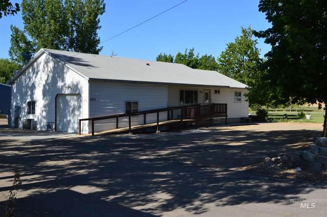 3521 E Ustick Rd, Caldwell, ID 83605 (MLS #98805175) :: Build Idaho