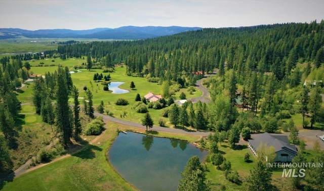 TBD Columbine Drive, New Meadows, ID 83654 (MLS #98805178) :: Michael Ryan Real Estate