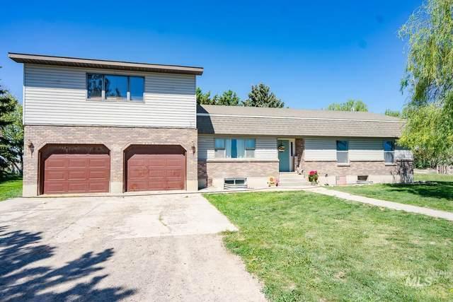 943 N 700 W, Paul, ID 83347 (MLS #98805203) :: Hessing Group Real Estate