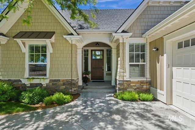 4207 N Supai Ave, Meridian, ID 83646 (MLS #98805217) :: Michael Ryan Real Estate