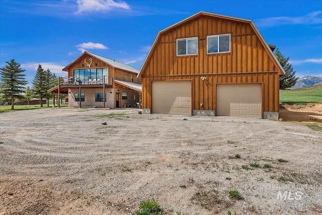 248 N 650 W, Corral, ID 83322 (MLS #98805223) :: Team One Group Real Estate