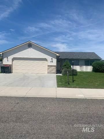 840 W Creekbury St, Meridian, ID 83646 (MLS #98805234) :: Hessing Group Real Estate
