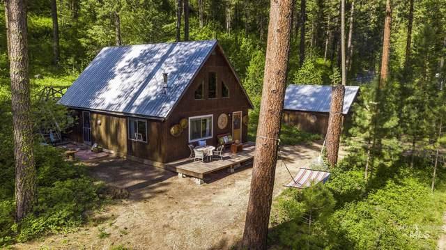 114 Johnson Creek Rd, Boise, ID 83716 (MLS #98805236) :: Michael Ryan Real Estate