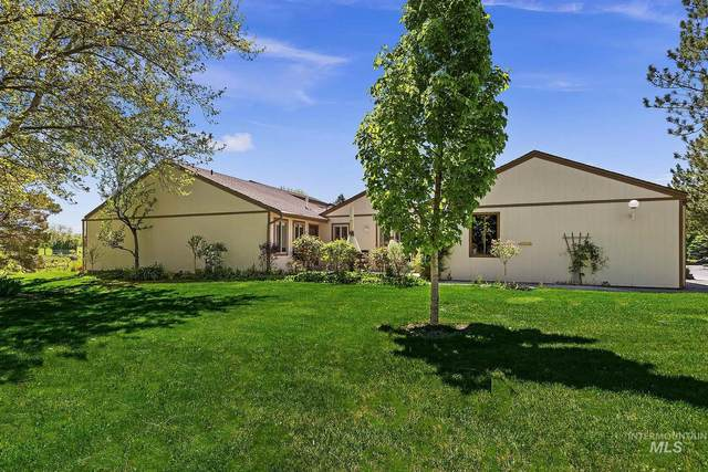 300 Morrison Street #620, Twin Falls, ID 83301 (MLS #98805248) :: Haith Real Estate Team