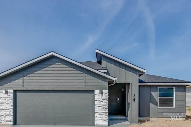 4960 W Ladle Rapids Dr, Meridian, ID 83646 (MLS #98805331) :: Boise River Realty