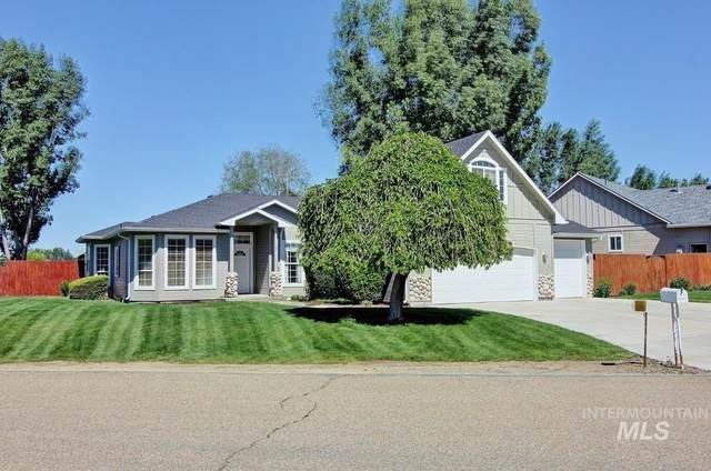 29 S Rolling Green St, Nampa, ID 83686 (MLS #98805340) :: Beasley Realty