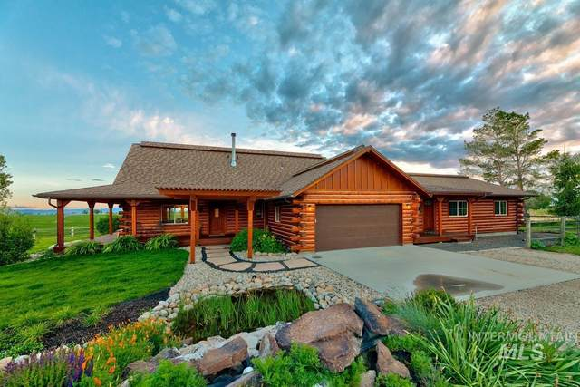 10307 Goodson Rd., Middleton, ID 83644 (MLS #98805345) :: Epic Realty