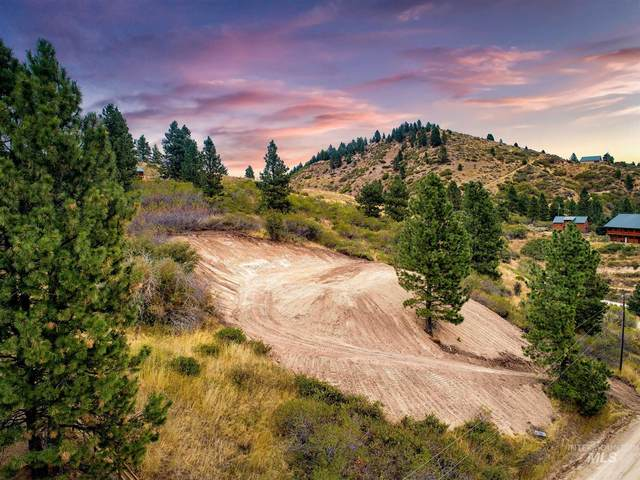 Lot 66 Blue Grouse Way, Boise, ID 83716 (MLS #98805347) :: New View Team