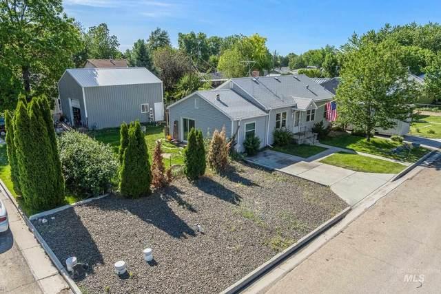 2024 Rice Ave., Caldwell, ID 83605 (MLS #98805381) :: Michael Ryan Real Estate