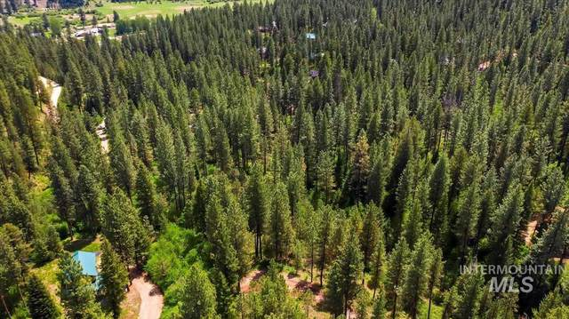 Lot 52 Ranch Rd., Garden Valley, ID 83622 (MLS #98805393) :: Own Boise Real Estate