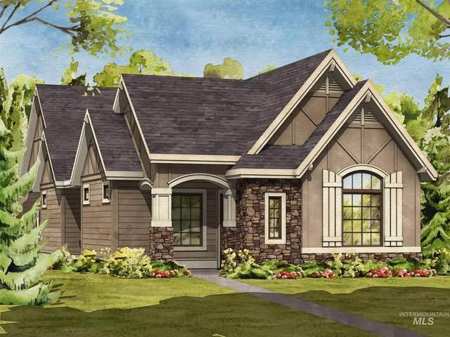 6235 N Bernacchi Ln., Meridian, ID 83646 (MLS #98805432) :: Boise Home Pros