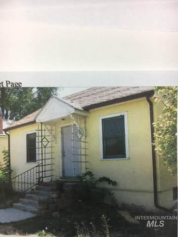 406 E Bates, Parma, ID 83660 (MLS #98805438) :: Build Idaho