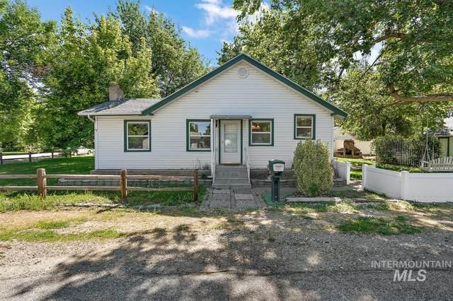 1220 N Garden Street, Boise, ID 83706 (MLS #98805439) :: Scott Swan Real Estate Group