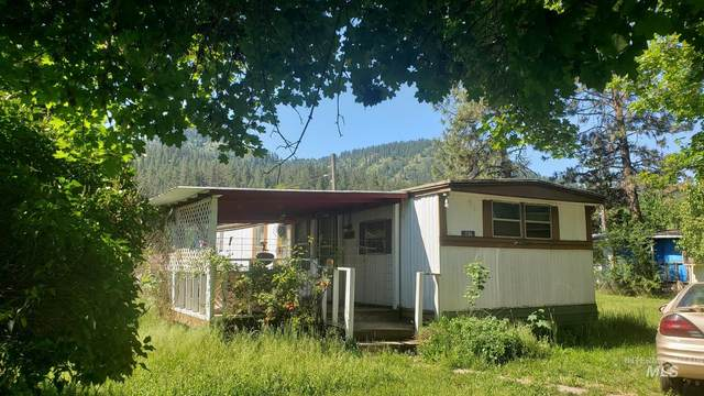 3386 Washington St, Kamiah, ID 83536 (MLS #98805499) :: Juniper Realty Group