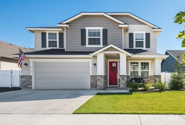 9089 W Suttle Lake Dr, Boise, ID 83714 (MLS #98805517) :: Beasley Realty