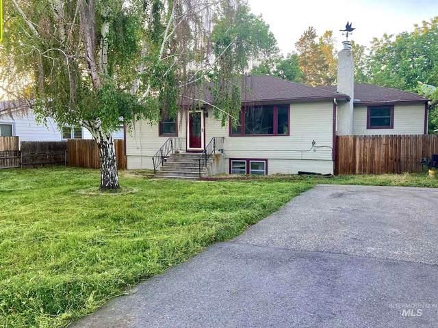 4704 W Camas, Boise, ID 83705 (MLS #98805521) :: Build Idaho