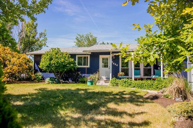7664 W Colt, Boise, ID 83709 (MLS #98805533) :: Michael Ryan Real Estate