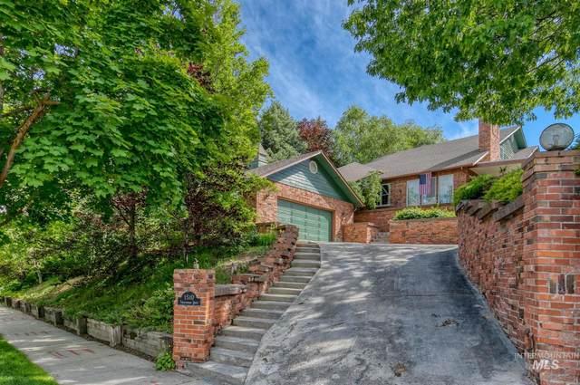 1510 Shenandoah Drive, Boise, ID 83712 (MLS #98805576) :: Hessing Group Real Estate